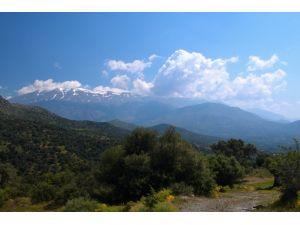 Kazdağları 'Dünya Kültür Mirası listesine alınsın' çağrısı