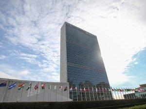 BM'de uyuşturucuyla mücadele için özel oturum