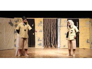 ODÜ Tiyatro Festivali Başladı