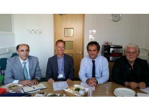 BEÜ İle Oxford Üniversitesi Araştırma İşbirliği Yapacak
