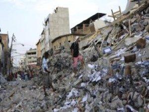Depremin Yıktığı Ekvador'da Ölü Sayısı 400'ü Geçti