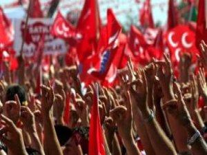 Açıklama Zamanı Manidar! MHP'de Olağanüstü Kongre 15 Mayıs'ta Yapılacak