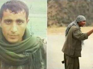 Kimlik Kontrolü Yapan PKK'lı Öldürüldü