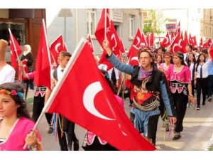 Mudanya'da Turizm Haftası Kutlamaları