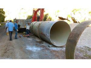 Mardin'de su kesintisi açıklaması