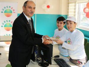 Bursagaz Köy Okulları İçin Kitap Topluyor
