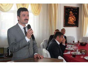 Cizre'de Kutlu Doğum Haftası Programı