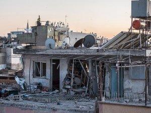 Kilis'te ağır yaralanan çocuk yaşamını yitirdi