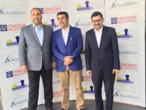 """""""İstanbul Bilim Merkezi'nde, Geleceğin Bilim Adamları Yetişecek"""""""