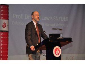 38 Üniversiteden Akademisyenler İş, Ekonomi Ve Siyaset Bilimini Konuştu