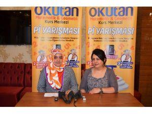Malatya'da İlk Kez Pi Yarışması Düzenleniyor