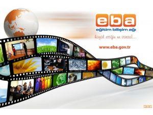 EBA, 'tıklanmada' zirve yaptı