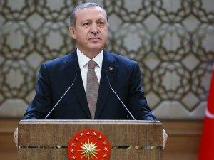 Cumhurbaşkanı Erdoğan: Şimdi operasyonlar dönemi, bu iş bitecek