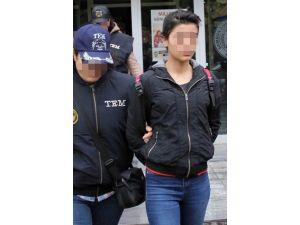 Kırsala Giderken Yakalandığı İddia Edilen Üniversite Öğrencisi Tutuklandı