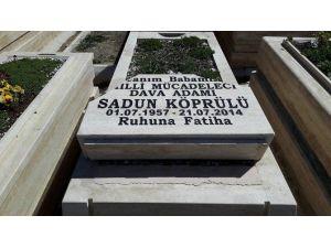 """Tküugd: """"Sadun Köprülü'nün Mezarına Yapılan Saldırıyı Kınıyoruz"""""""