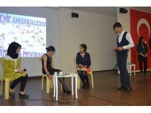 Kula'da Turizm Haftası Kutlandı