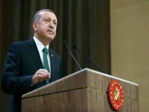 Erdoğan: Şimdi İflastalar, 'Çöktük, Battık, Nereye Kaçacağız' Diyorlar