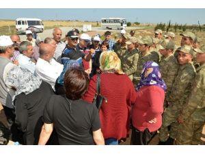 Pamukkaleli Gaziler KKTC Gezisini Tamamladı