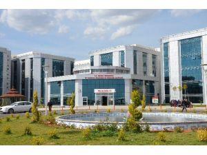 Tıp Fakültesi Araştırma Ve Uygulama Hastanesinden Bir İlk