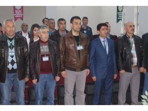Osmanlı Eğitim-sen İlk Genel Kurul Toplantısını Yaptı