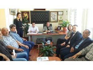 Havran Ziraat Odası Çatısı Altında Özel Bireysel Emeklilik Kampanyası Başlatıldı