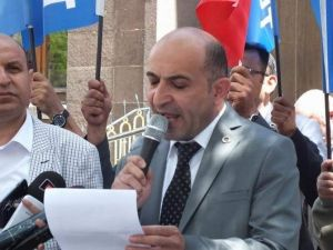 """Türk Türk Eğitim-sen Afyonkarahisar Şubesinden """"Ek Gösterge"""" Açıklaması"""