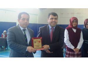 Van'da 'Hz. Muhammed'in (Sav) Hayatı' Konulu Bilgi Yarışması