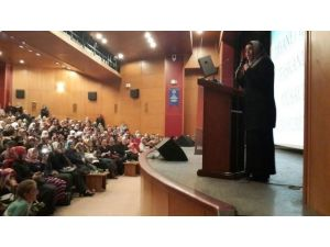 Ahlat Müftülüğü'nden Bayanlara Yönelik Konferans
