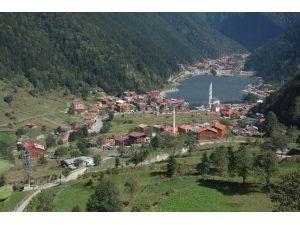 Uzungöl'e Macera Parkı Yapılacak
