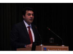 PAÜ'de Ermeni Sorunu Konuşuldu