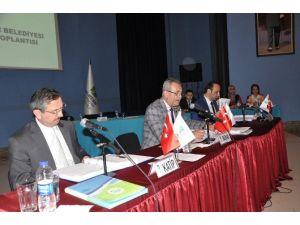 Balıkesir Büyükşehir Meclisi Toplandı