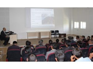 Kırsal Kalkınma Destekleri Kapsamında Genç Çiftçi Projesi