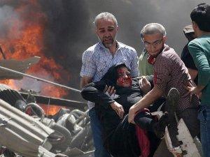 Suriye'de 'ateşkes'in en kanlı günü: 61 ölü