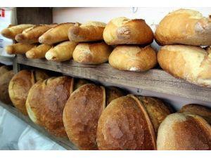 Samsun'da Ekmek Üreten 15 Pastane Tespit Edildi