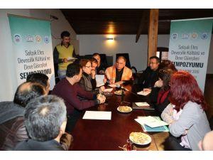 Devecilik Kültürü Alanında Türkiye'de Bir İlk