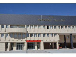 Karaman'da Çocuk İstismarı Davası Öncesi Önlem