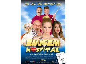 Emicem Hospital Ankara Galası Nata Vega AVM'de