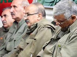 PKK Yöneticileri Karayılan ve Bayık Arasında Büyük Kriz