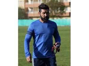 """Kutlu: """"Bursaspor Maçını Kazanıp Tehlikeli Bölgeden Kurtulmak İstiyoruz"""""""