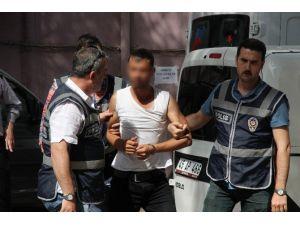 Tacizden Gözaltına Alınan Şahıs Serbest Bırakıldı