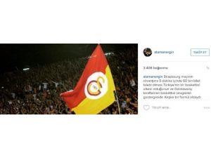 Ergin Ataman, Strasbourg Maçını TT Arena'da Oynamak İstiyor