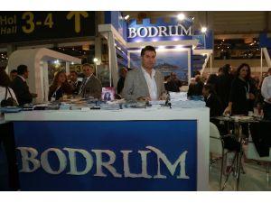 Bodrum, Nisan Ayında Da Tanıtım Çalışmalarını Sürdürdü