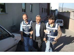 Kayseri'de Tefeci Operasyonu