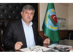 Aydın Ziraat Odası Zeytin Ve Zeytinyağının Sorunlarını Masaya Yatırdı