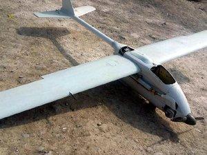 Azerbaycan Ermenistan'a ait insansız hava aracını indirdi
