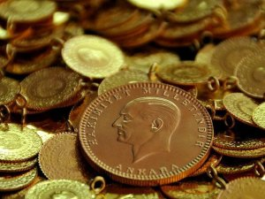 Altın fiyatları 1 haftanın en yükseğini gördü