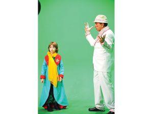Holografik müzikal 'Küçük Prens' büyüleyecek