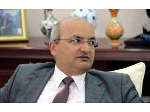 Feyzullah Eren Türkmen: Kütahya'nın İşgücü Talebini Araştıracağız