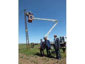 Çiftçiler Dicle Elektrik ile anlaştı