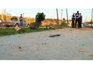Kırşehir'de iki ayrı trafik kazasında 6 kişi yaralandı